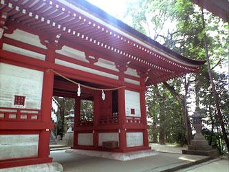 Photo1吉備津神社